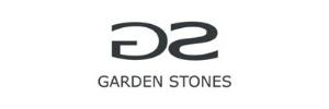 Logo Garden Stones